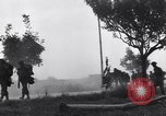 Image of British troops advance toward Salerno Salerno Italy, 1943, second 18 stock footage video 65675030914