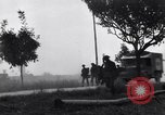 Image of British troops advance toward Salerno Salerno Italy, 1943, second 21 stock footage video 65675030914