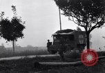 Image of British troops advance toward Salerno Salerno Italy, 1943, second 22 stock footage video 65675030914