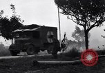 Image of British troops advance toward Salerno Salerno Italy, 1943, second 23 stock footage video 65675030914