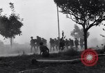 Image of British troops advance toward Salerno Salerno Italy, 1943, second 25 stock footage video 65675030914