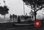 Image of British troops advance toward Salerno Salerno Italy, 1943, second 26 stock footage video 65675030914