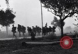 Image of British troops advance toward Salerno Salerno Italy, 1943, second 27 stock footage video 65675030914