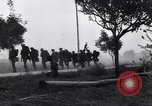 Image of British troops advance toward Salerno Salerno Italy, 1943, second 28 stock footage video 65675030914