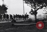 Image of British troops advance toward Salerno Salerno Italy, 1943, second 29 stock footage video 65675030914