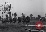 Image of British troops advance toward Salerno Salerno Italy, 1943, second 34 stock footage video 65675030914