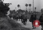 Image of British troops advance toward Salerno Salerno Italy, 1943, second 43 stock footage video 65675030914