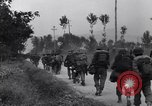 Image of British troops advance toward Salerno Salerno Italy, 1943, second 45 stock footage video 65675030914