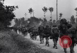 Image of British troops advance toward Salerno Salerno Italy, 1943, second 48 stock footage video 65675030914