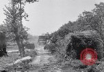 Image of British troops advance toward Salerno Salerno Italy, 1943, second 50 stock footage video 65675030914