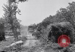 Image of British troops advance toward Salerno Salerno Italy, 1943, second 52 stock footage video 65675030914