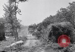 Image of British troops advance toward Salerno Salerno Italy, 1943, second 53 stock footage video 65675030914
