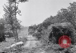 Image of British troops advance toward Salerno Salerno Italy, 1943, second 54 stock footage video 65675030914