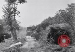 Image of British troops advance toward Salerno Salerno Italy, 1943, second 55 stock footage video 65675030914