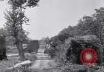 Image of British troops advance toward Salerno Salerno Italy, 1943, second 60 stock footage video 65675030914