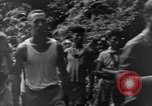Image of British POWs released Pacific Theater, 1943, second 15 stock footage video 65675030916