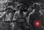 Image of British POWs released Pacific Theater, 1943, second 19 stock footage video 65675030916