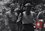 Image of British POWs released Pacific Theater, 1943, second 21 stock footage video 65675030916