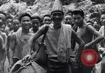 Image of British POWs released Pacific Theater, 1943, second 33 stock footage video 65675030916