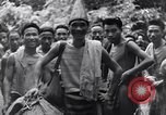 Image of British POWs released Pacific Theater, 1943, second 34 stock footage video 65675030916