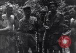 Image of British POWs released Pacific Theater, 1943, second 55 stock footage video 65675030916