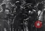 Image of British POWs released Pacific Theater, 1943, second 58 stock footage video 65675030916