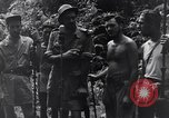 Image of British POWs released Pacific Theater, 1943, second 59 stock footage video 65675030916