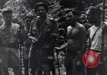 Image of British POWs released Pacific Theater, 1943, second 60 stock footage video 65675030916