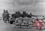 Image of US infantrymen marching Tunisia North Africa, 1943, second 40 stock footage video 65675030917