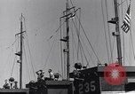 Image of Loading LCI Landing Crafts Infantry Paestum Italy, 1943, second 22 stock footage video 65675030920