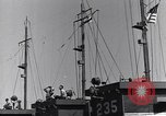 Image of Loading LCI Landing Crafts Infantry Paestum Italy, 1943, second 23 stock footage video 65675030920