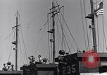 Image of Loading LCI Landing Crafts Infantry Paestum Italy, 1943, second 24 stock footage video 65675030920