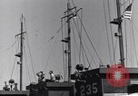 Image of Loading LCI Landing Crafts Infantry Paestum Italy, 1943, second 25 stock footage video 65675030920