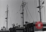 Image of Loading LCI Landing Crafts Infantry Paestum Italy, 1943, second 28 stock footage video 65675030920