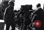 Image of Loading LCI Landing Crafts Infantry Paestum Italy, 1943, second 30 stock footage video 65675030920