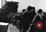 Image of Loading LCI Landing Crafts Infantry Paestum Italy, 1943, second 35 stock footage video 65675030920