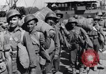 Image of Loading LCI Landing Crafts Infantry Paestum Italy, 1943, second 37 stock footage video 65675030920