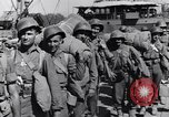 Image of Loading LCI Landing Crafts Infantry Paestum Italy, 1943, second 38 stock footage video 65675030920