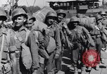 Image of Loading LCI Landing Crafts Infantry Paestum Italy, 1943, second 40 stock footage video 65675030920
