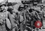 Image of Loading LCI Landing Crafts Infantry Paestum Italy, 1943, second 41 stock footage video 65675030920
