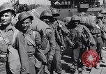 Image of Loading LCI Landing Crafts Infantry Paestum Italy, 1943, second 42 stock footage video 65675030920