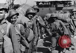 Image of Loading LCI Landing Crafts Infantry Paestum Italy, 1943, second 43 stock footage video 65675030920