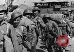 Image of Loading LCI Landing Crafts Infantry Paestum Italy, 1943, second 44 stock footage video 65675030920