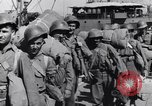 Image of Loading LCI Landing Crafts Infantry Paestum Italy, 1943, second 45 stock footage video 65675030920