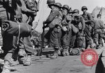 Image of Loading LCI Landing Crafts Infantry Paestum Italy, 1943, second 47 stock footage video 65675030920