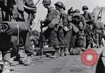 Image of Loading LCI Landing Crafts Infantry Paestum Italy, 1943, second 48 stock footage video 65675030920