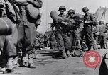 Image of Loading LCI Landing Crafts Infantry Paestum Italy, 1943, second 51 stock footage video 65675030920