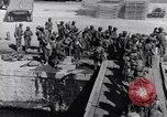 Image of Loading LCI Landing Crafts Infantry Paestum Italy, 1943, second 60 stock footage video 65675030920