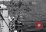 Image of Shelling of Salerno Salerno Italy, 1943, second 2 stock footage video 65675030925