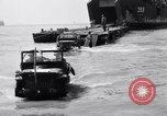 Image of US troops landing at Salerno Salerno Italy, 1943, second 27 stock footage video 65675030928